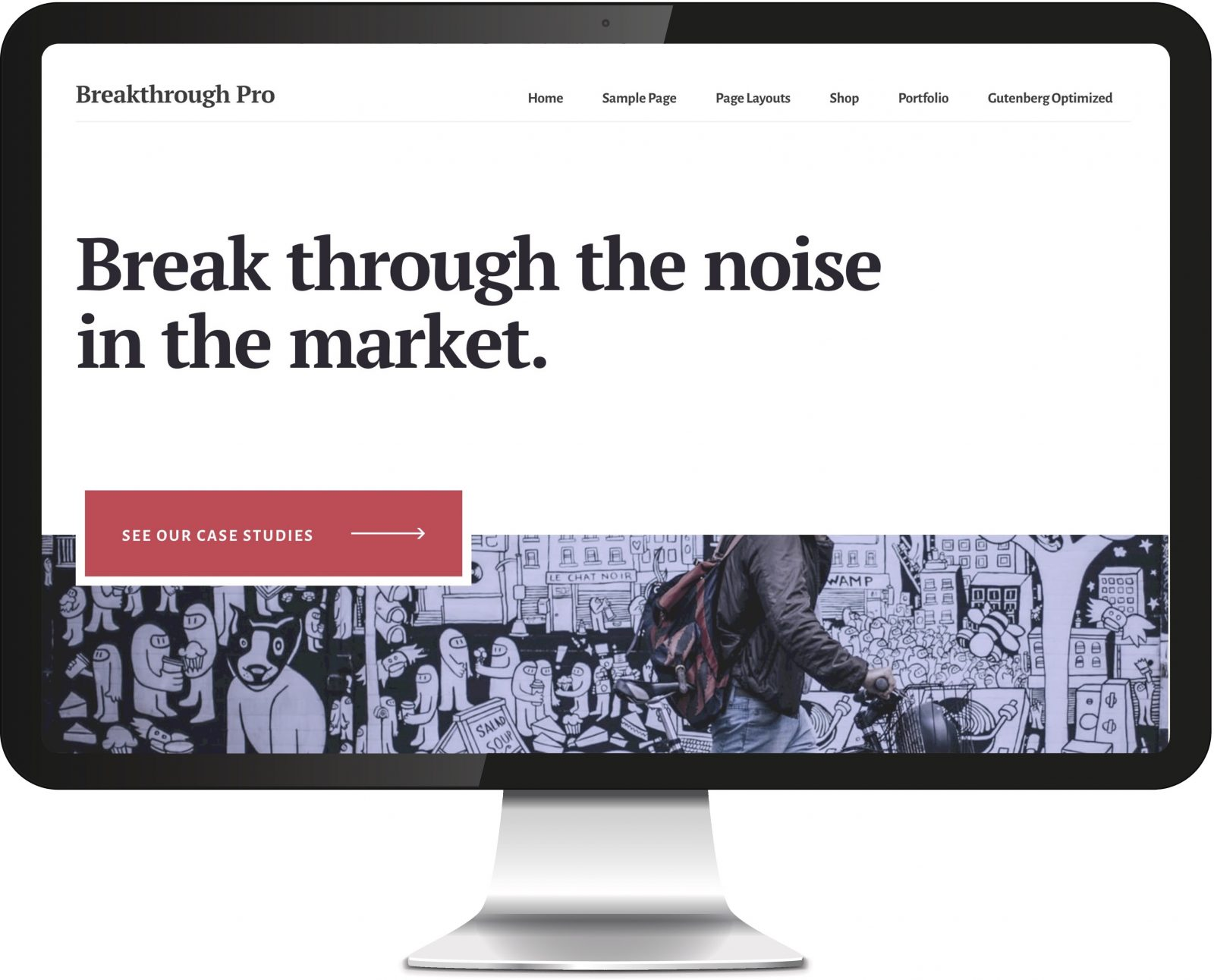 Best Blog Themes For WordPress 2020